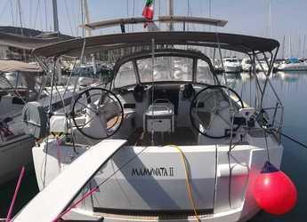 Chartern Sie segelboot in Marina di Scarlino - Sun Odyssey 519