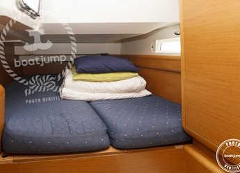 Rent a sailboat Sun Odyssey 409 in Marina del Sur. Puerto de Las Galletas, Las Galletas