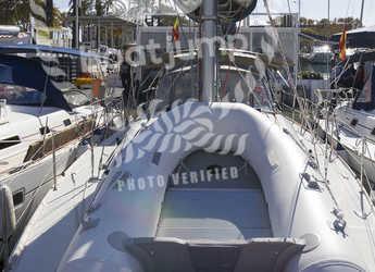 Alquilar velero Sun Odyssey 409 en Marina del Sur. Puerto de Las Galletas, Las Galletas