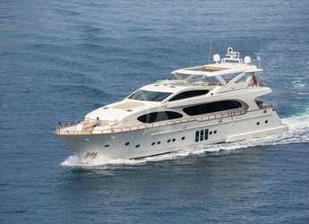 Chartern Sie yacht in Marina Port de Mallorca - Bilgin Yachts 34
