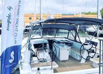 Alquilar velero en Marina Cala D' Or - Oceanis 46.1