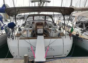 Chartern Sie segelboot in Marina di Scarlino - Bavaria 45