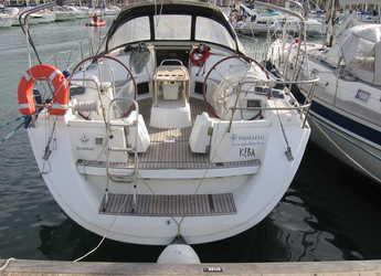 Chartern Sie segelboot in Marina di Scarlino - Sun Odyssey 44 i