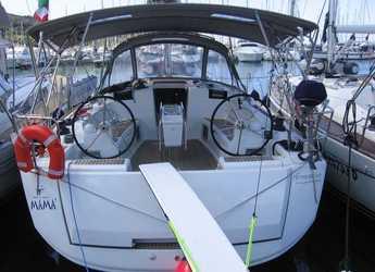Chartern Sie segelboot in Marina di Scarlino - Sun Odyssey 449