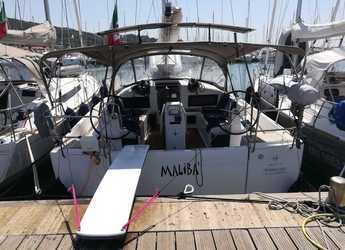Alquilar velero en Marina di Scarlino - Sun Odyssey 440