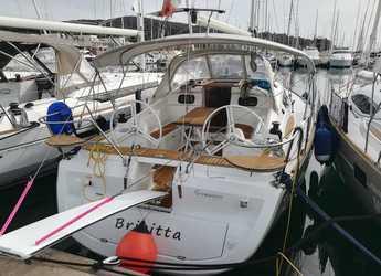 Chartern Sie segelboot in Marina di Scarlino - Elan 394 impression