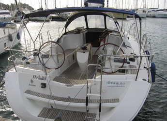Chartern Sie segelboot in Marina di Scarlino - Sun Odyssey 42 i