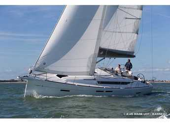 Rent a sailboat in Marina di Scarlino - Sun Odyssey 419