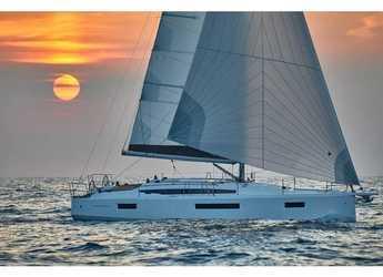 Chartern Sie segelboot in Marina di Scarlino - Sun Odyssey 410