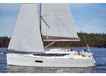 Chartern Sie segelboot in Marina di Scarlino - Sun Odyssey 319