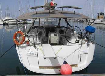 Chartern Sie segelboot in Marina di Scarlino - Sun Odyssey 469