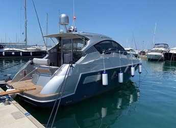 Rent a motorboat in Marina Zadar - Mirakul 40 HT