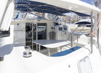 Rent a catamaran in Marina Cienfuegos - Voyage 440