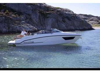 Rent a motorboat in SCT Marina Trogir - Grandezza 25S