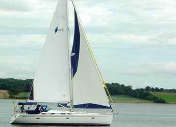 Rent a sailboat in Marina Gouvia - Bavaria 47 Cruiser