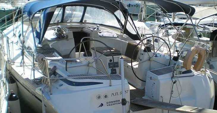 Rent a sailboat in Club Marina - Bavaria 46 Cruiser