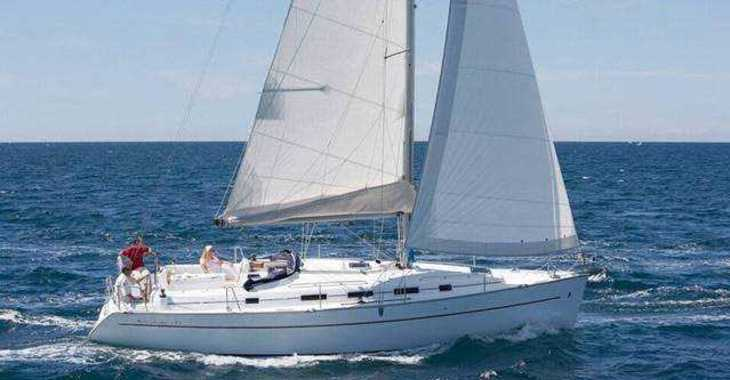 Rent a sailboat in Marina del Sur. Puerto de Las Galletas - Cyclades 39.3