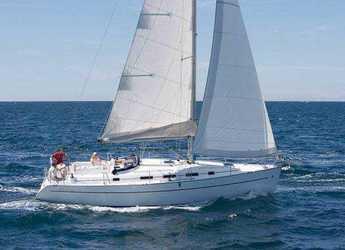 Rent a sailboat Cyclades 39.3 in Marina del Sur. Puerto de Las Galletas, Las Galletas