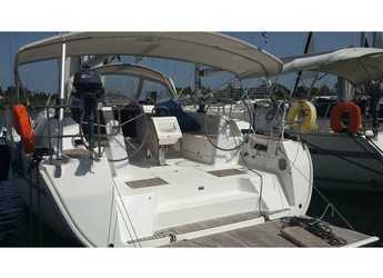 Rent a sailboat in Preveza Marina - Bavaria Cruiser 46