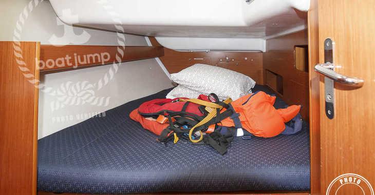Alquilar velero Cyclades 43.4 en Puerto Deportivo Radazul, Tenerife