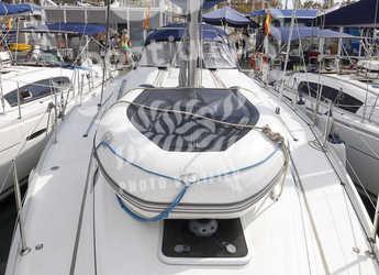 Chartern Sie segelboot Cyclades 43.4 in Puerto Deportivo Radazul, Tenerife