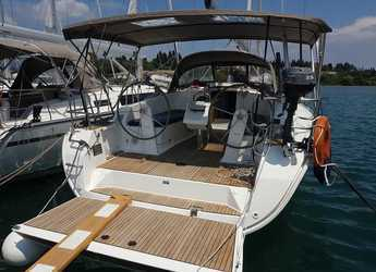 Rent a sailboat in Club Marina - Bavaria Cruiser 41