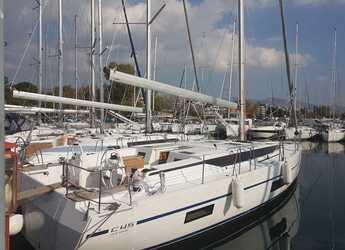 Chartern Sie segelboot in Kos Port - Bavaria C45