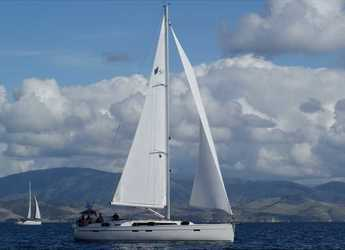 Rent a sailboat in Preveza Marina - Bavaria Cruiser 51
