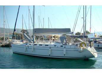 Rent a sailboat in Marina Mandraki - Cyclades 50.5