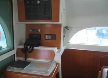 Alquilar catamarán Lagoon 380 en Marina Cienfuegos, Cienfuegos