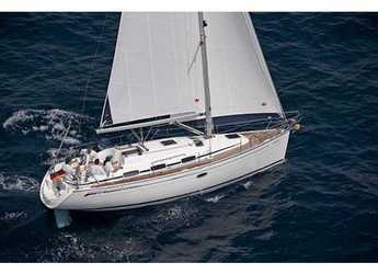 Rent a sailboat in Lefkas Nidri - Bavaria 33