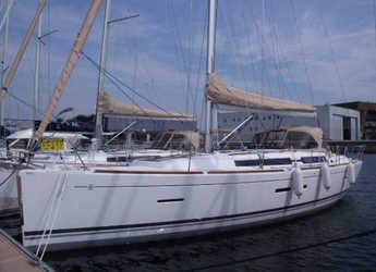 Alquilar velero en Vigo  - Dufour 405 Grand Large