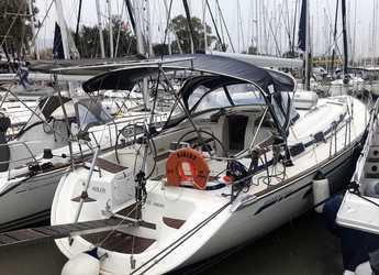 Louer voilier à Marina Gouvia - Bavaria Cruiser 50