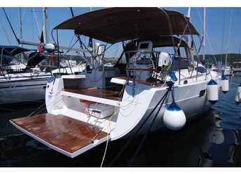 Rent a sailboat in Punat - Elan 50 Impression
