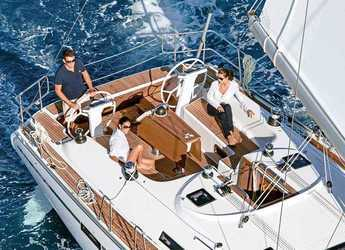 Rent a sailboat in Marina del Fezzano - Bavaria 46 Cruiser