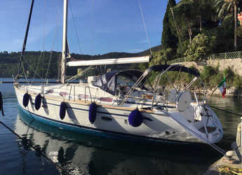 Rent a sailboat in Marina del Fezzano - Bavaria 50 Cruiser