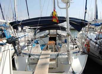 Alquilar velero Bavaria 49 en Puerto Deportivo Radazul, Tenerife