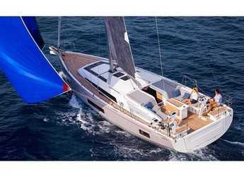 Rent a sailboat in Marina di Cannigione - Oceanis 461 (4Cab)