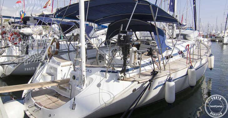 Alquilar velero en Puerto Deportivo Radazul - Bavaria 49