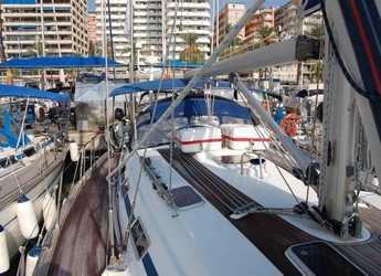 Chartern Sie segelboot Bavaria 49 in Puerto Deportivo Radazul, Tenerife