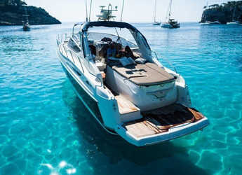 Rent a motorboat in Club de Mar - Cranchi 41