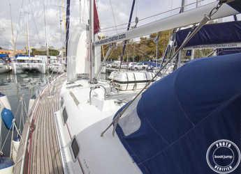 Chartern Sie segelboot in Puerto Deportivo Radazul - Oceanis 473