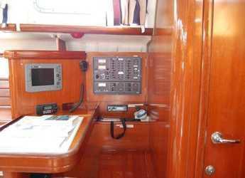 Chartern Sie segelboot Oceanis 473 in Puerto Deportivo Radazul, Tenerife