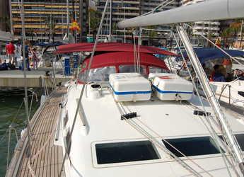 Alquilar velero Oceanis 473 en Puerto Deportivo Radazul, Tenerife