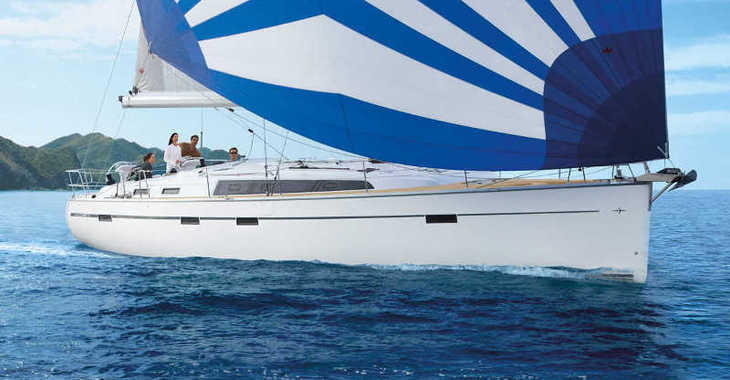 Rent a sailboat in Marina Lanzarote - Bavaria Cruiser 51