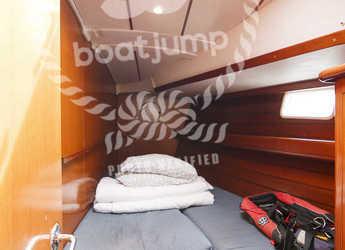 Alquilar velero Oceanis 461 en Puerto Deportivo Radazul, Tenerife