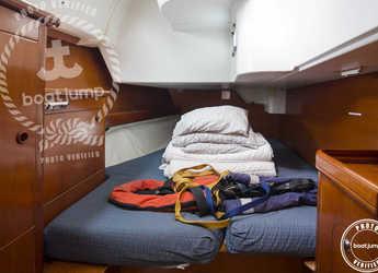 Chartern Sie segelboot Oceanis 461 in Puerto Deportivo Radazul, Tenerife