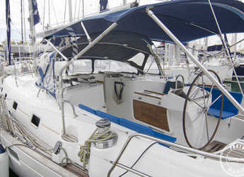 Rent a sailboat in Puerto Deportivo Radazul - Oceanis 461