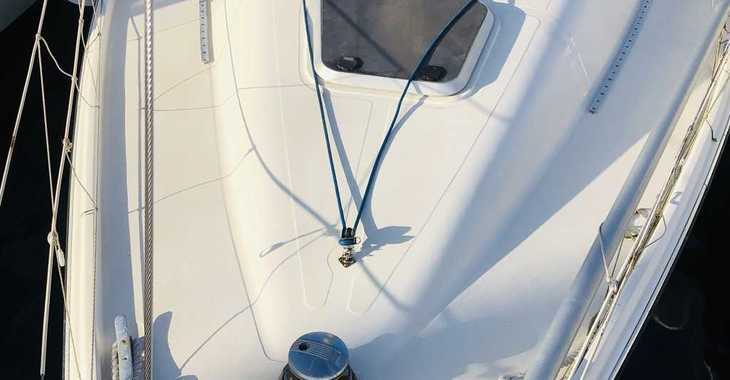 Rent a sailboat in Platja de ses salines - Fortuna 93