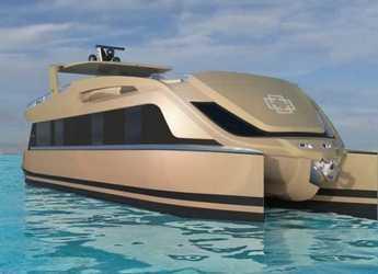 Rent a yacht in Marina Ibiza - Goldfinger